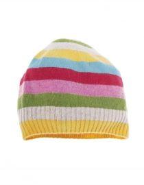 Frugi #Sophie Hat #Rainbow #Stripe #HerbertandStella #Frugi #Yorkshire #kids #clothes #boutique #shop