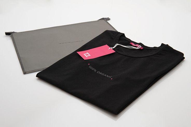 Your TT-Shirt Gift-Ready envelope.