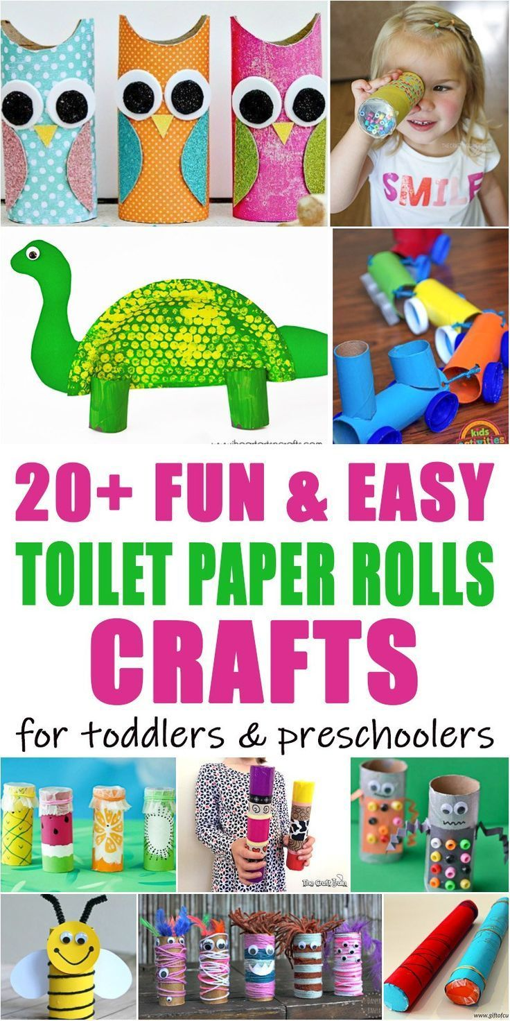 65 easy toilet paper roll activities easy toddler