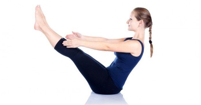 Простые упражнения, которые дадут вам желаемое тело без траты денег на фитнес-залы