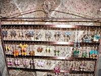 Hand made earrings, soon on sale!
