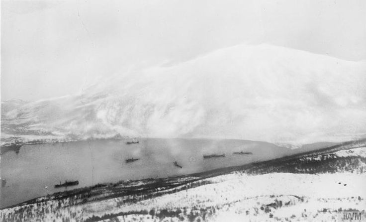 13 April 1940 worldwartwo.filminspector.com Second Battle of Narvik