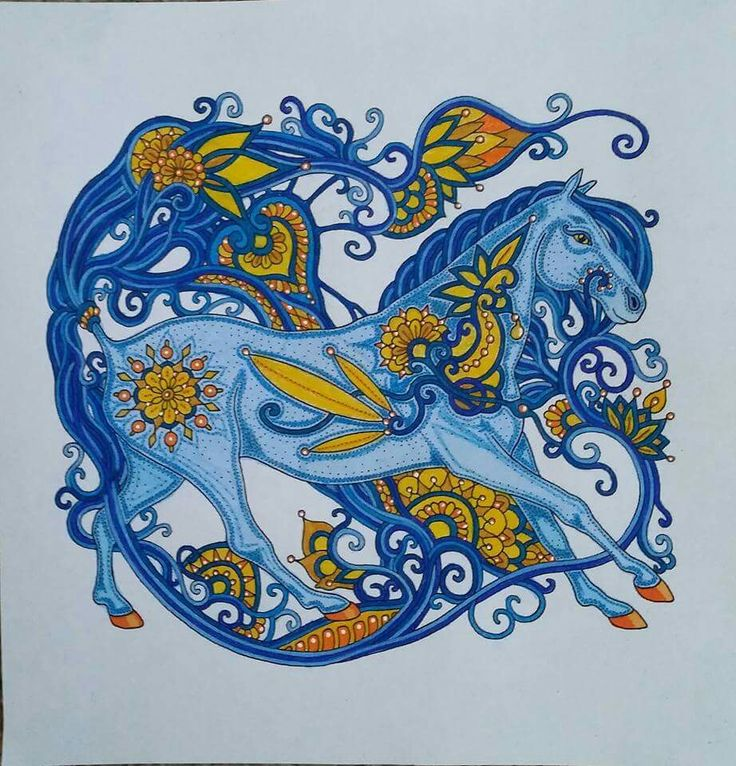 Prismacolor Premier Pencils Spectrum Noir Markers Signo Pens From Enchanted Horses By Olga