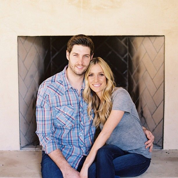 Pin for Later: A Sweet Look at Kristin Cavallari and Jay Cutler's Romance