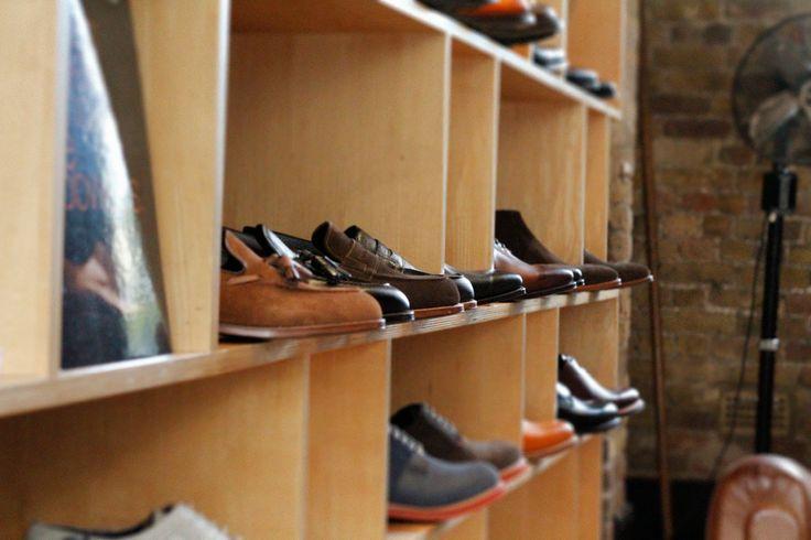 Tim Little 560 King's Rd, London SW6 2DZ http://www.timlittle.com/