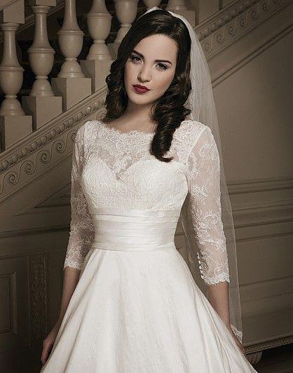 Wedding Dresses by Justin Alexander | Wedding Dress & Bridal Gown Designer | All Styles 8695