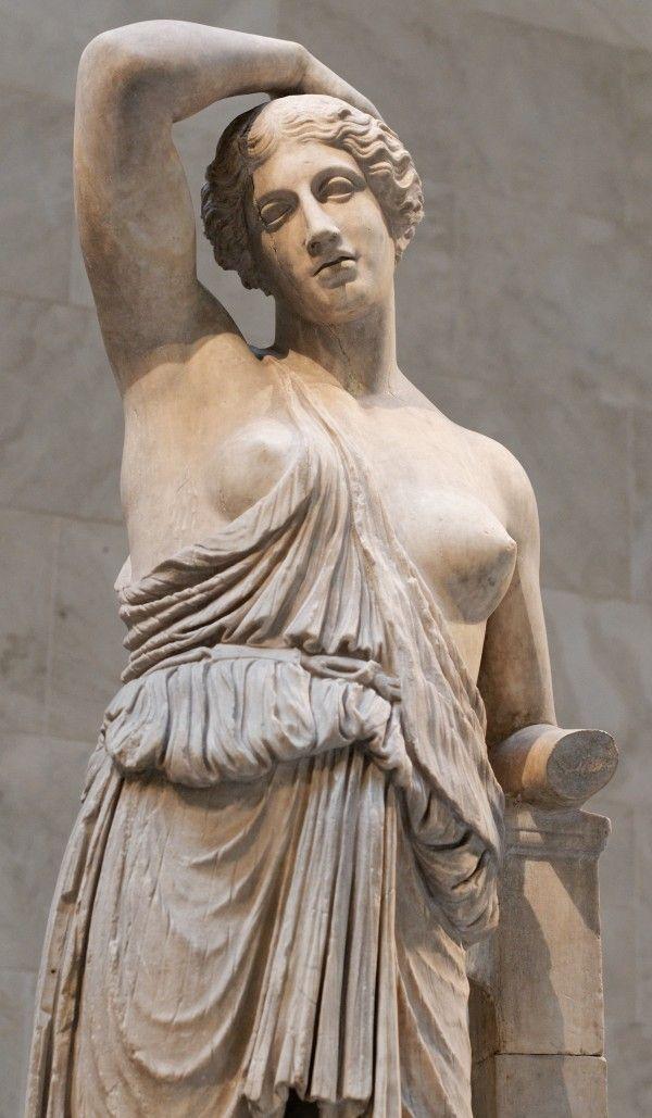 Греческая статуя картинки