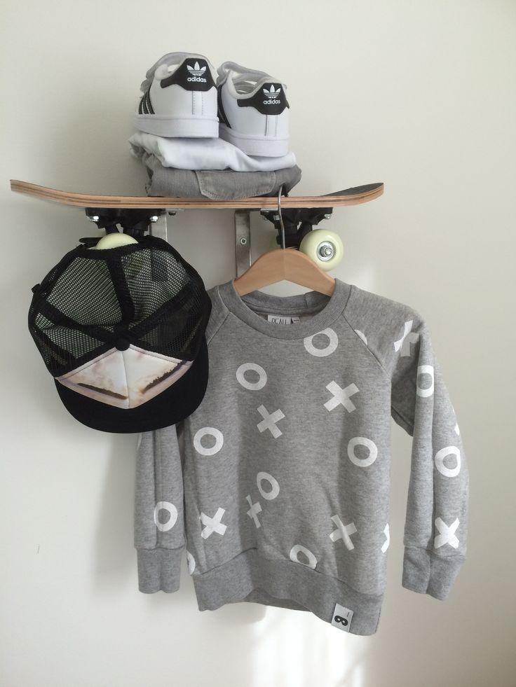 kidsfashion | kidsstyling | kids| kidsblog | kindermode | kidsfashion | beauloves | kidsroom | skateboard | diy