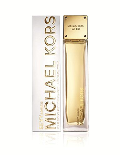 Michael Kors Sexy Amber Eau De Parfum Spray 34 Ounce * Find out more about the great product at the image link.
