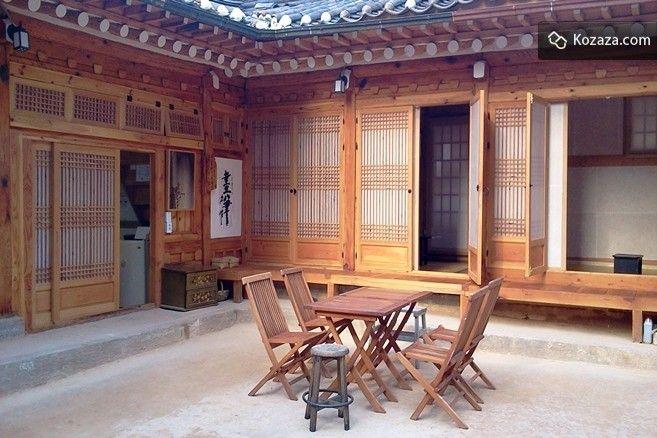 Namhyundang (Single Room 5)