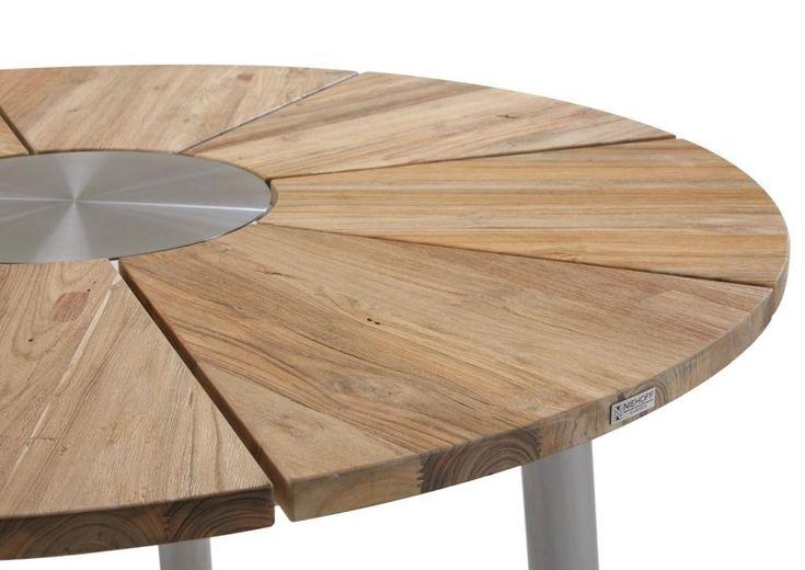 73 Modest Tisch Rund Holz Gartentisch Rund Holz