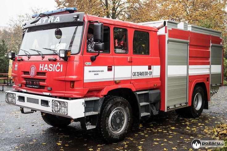 Tatra T 815 Terrno 4×4.2 CAS 20/4600/300-S2T