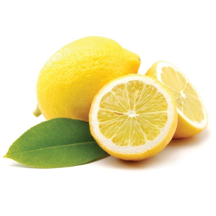 Citron LIberté Liberté lemon
