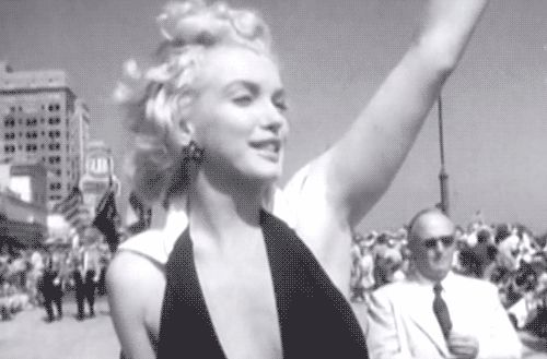 Jenna Fifi: Marilyn Monroe: A tribute in pictures