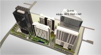 Nifarro Park...available office space 1.170 m2 ( CashBank & DP Rp. 0,-)..call Quinta 0812 9063 1369