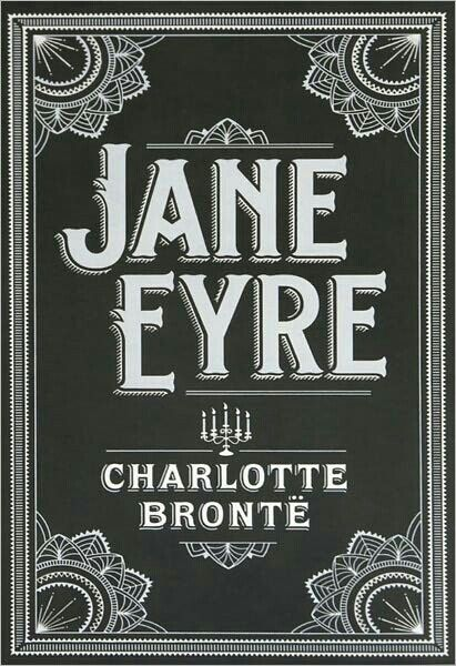 *Jane Eyre - Charlotte Bronte. Favorite classic book of all time, and not a bad way to start out mandatory summer reading eons ago for classes. Can't say all  assigned works were as compelling as this!