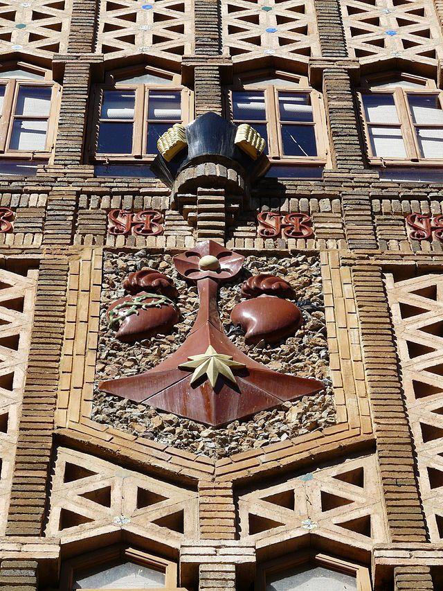 Teresianes - BOH12 P1160857 - Collège Sainte-Thérèse — Wikipédia