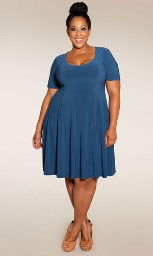 Plus Size Dress Plus Size Clothing Plus Size Fashion at www.curvaliciousclothes.com