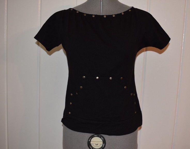 LIP SERVICE (Hot Topic) tshirt #73-94-HT