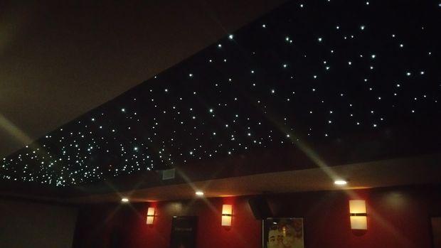 Ponad 1000 Pomys W Na Temat Fiber Optic Ceiling Na Pintere Cie O Wietleni