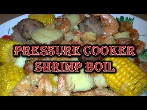 461 best pressure cooker recipes images on pinterest pressure shrimp and crab boil seafood boil with sausage corn potatoes with instant ccuart Choice Image