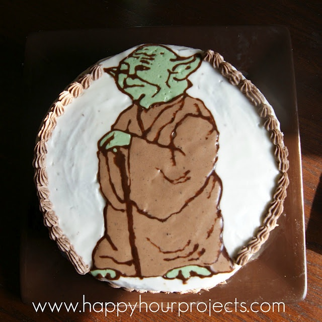 Design Your Own Cake Transfer : 46 best images about Cake decorating ideas on Pinterest ...