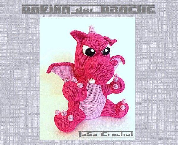 Amigurumi Xxl Zeitung : Best 20+ Der Drache ideas on Pinterest Spinnenzitate ...