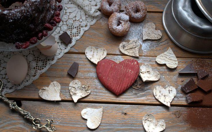 Sfida di Febbraio il mese più dolce dell'anno!