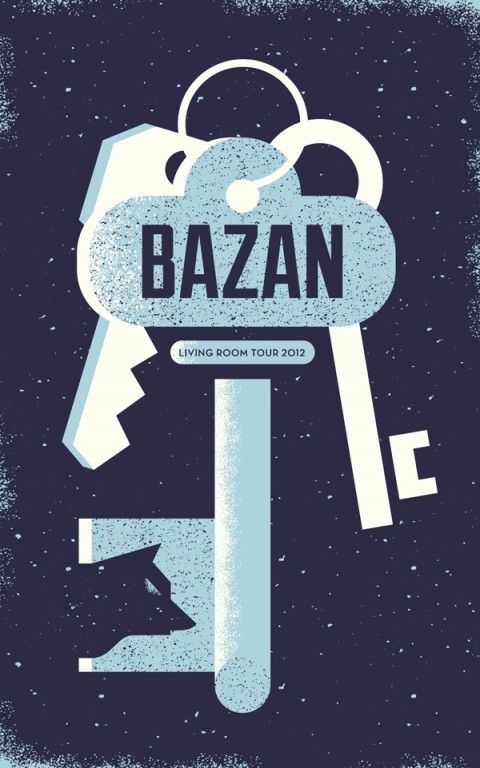 REVIEW David Bazan House Show Portland OR 2