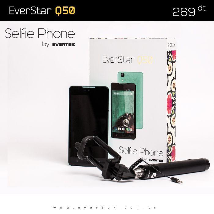 EverStarQ50