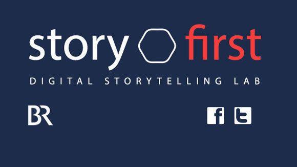 """Der Bayerische Rundfunk ruft mit Partnern das Kreativ-Labor """"story:first - digital storytelling lab"""" ins Leben. Das Ziel: mehr Inhalt für medien- und plattformübergreifendes Erzählen."""