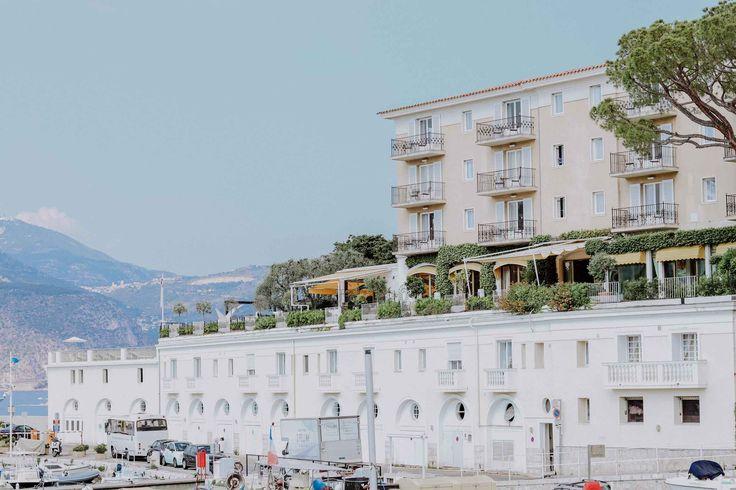 Hotel Cap Ferrat Côte d'Azur 23timezones