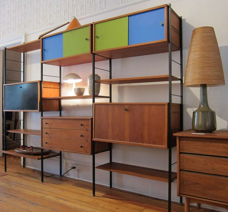 Best Unusual Shelving Units Design ~ http://www.lookmyhomes.com/unusual-shelving-units-to-keep-your-books/