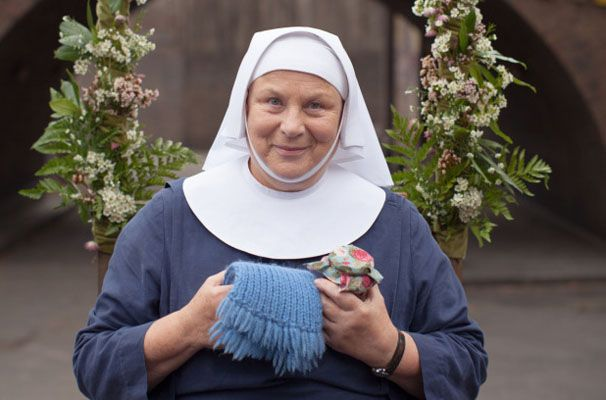 TV Times tribute | Sister Evangelina's Top 12 Call The Midwife Quotes