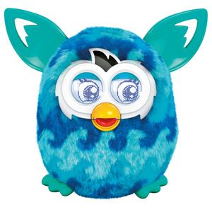 Furby Boom, Waves - if you look after the furby boom it will reward you with hatchlings that you hatch on an iphone or smartfone