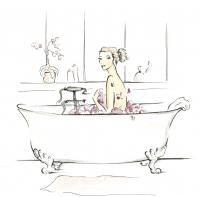 La douceur du bain avec les soins naturels et bio sélectionnés par Doux Good