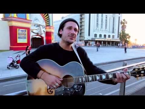 Timberwolf - Retrograde (James Blake Cover)   TramSTOP Sessions - YouTube