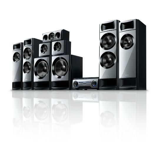Sony HTM77 7.2 Channel Home Theatre System - Noel Leeming