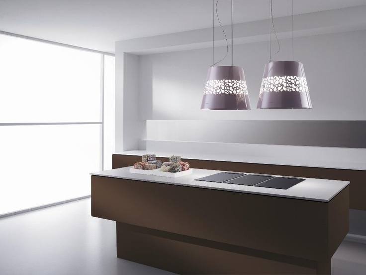 The Jasmine Cooker Hoods   A Combination Of Effective Extraction And  Elegant Styling.