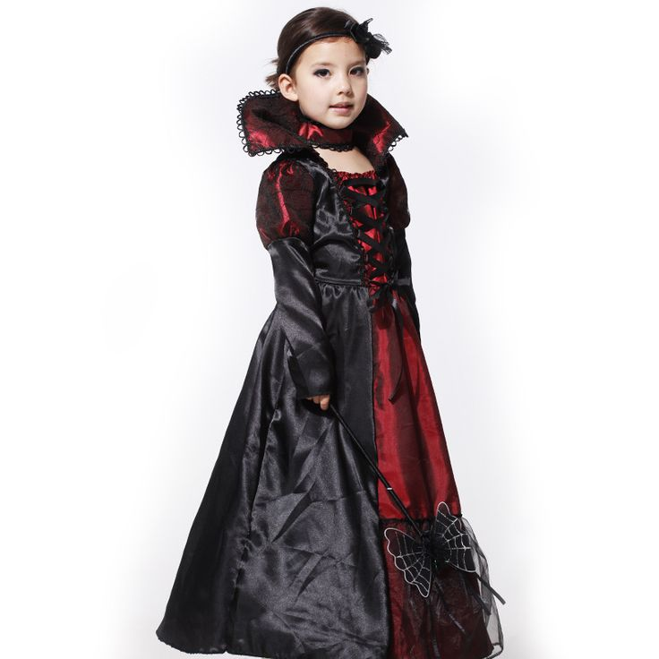 Buy 2015 Halloween vampire costume for kids girls dress halloween party decoration children clothing in Cheap Price on m.alibaba.com