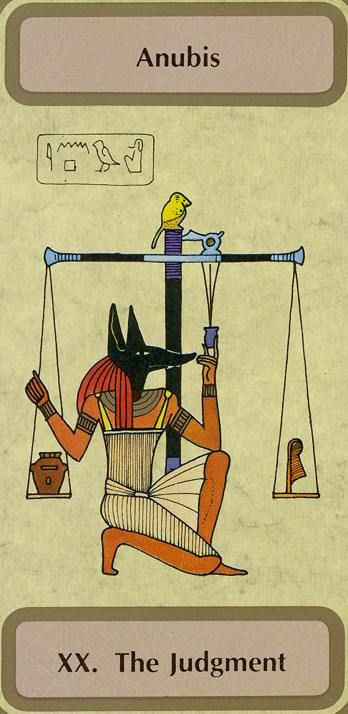 Egyptian Tarot Kit Deck Book Loscar: 1000+ Ideas About Anubis Tattoo On Pinterest