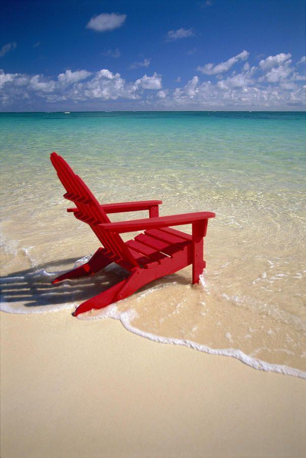 Google Image Result for http://images.fineartamerica.com/images-medium-large/1-red-beach-chair-dana-edmunds.jpg