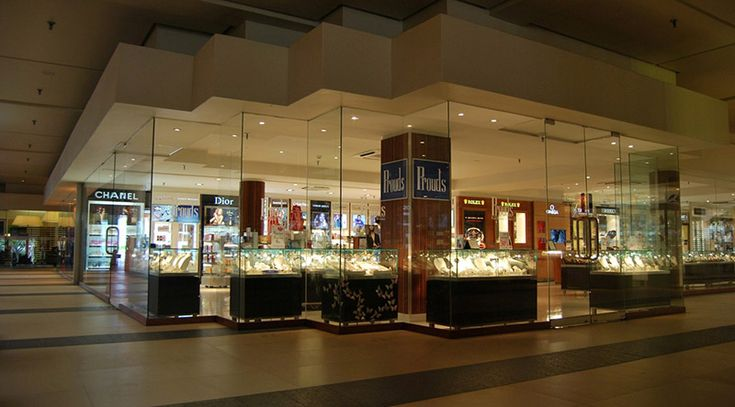 In a country renowned for friendly smiles, you will experience the unique service of Fiji's premier family owned retailing group: Prouds.  With stores located conveniently throughout Fiji at many Hotels and Resorts, Prouds presents exceptional international products such as Chanel, Christian Dior, Rolex, Breitling, Tag Heuer, Swarovski, Pandora, Sony Electronics and many more as well as internationally known local brands such as Pure Fiji and J Hunter Fiji Pearls, all in an ambience that...