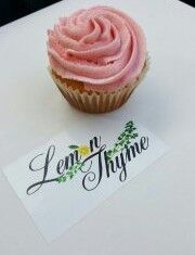 Anytime Cup Cakes