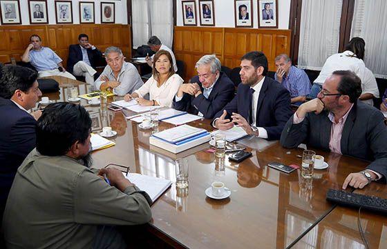 El ministro Montero presentó en Diputados la Ley de Promoción y Estabilidad Fiscal para la Generación de Empleo: El proyecto impulsa…