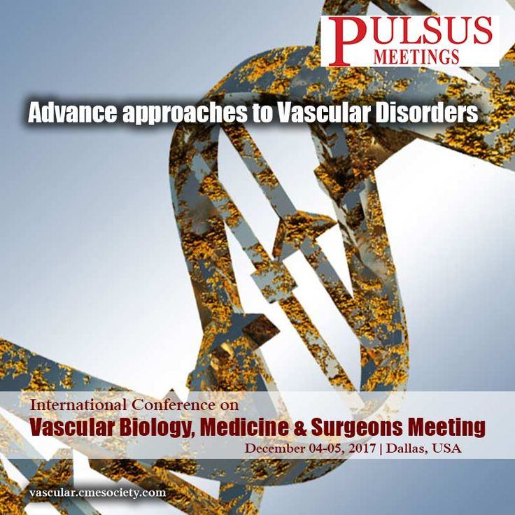 #Advance Approaches to Vascular Disorders Various advancements and development are taking place in the field of #vascular surgery as this specialty emerges to be an independent field. Coping up with latest trends and approaches in the field is essential and to provide a better #patient care. Advances in Vascular Surgery bring the best current thinking from the preeminent practices in the field.