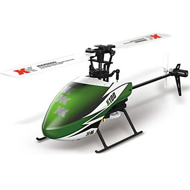 WLTOYS XK K100 Falcom 6CH Flybarless 3D6G System RC Helicopter BNF #offroad #hobbies #design #racing #drift #motors #trucks #tech #rc #rchelicopter