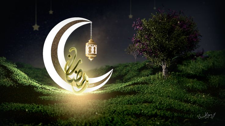 """Check out my @Behance project: """"Ramadan 1437""""…"""