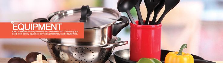 Best Catering Equipment Suppliers of Singapore                                                                                                                                  Reliable suppliers of Catering Equipment and services like kitchen, restaurant, catering, food and drinks, coffee etc. The reliable database of HRD helps for all those people who are searching.