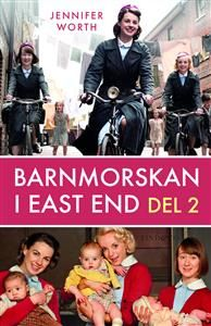 http://www.adlibris.com/se/product.aspx?isbn=9174611747 | Titel: Barnmorskan i East End, D. 2 - Författare: Jennifer Worth - ISBN: 9174611747 - Pris: 177 kr